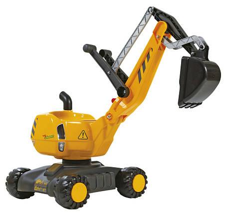 Экскаватор Rolly Toys 421008, фото 2