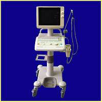 Б/У Аппарат ультразвуковой Диагностики TOSHIBA CAPASEE II SSA-220A Ultrasound
