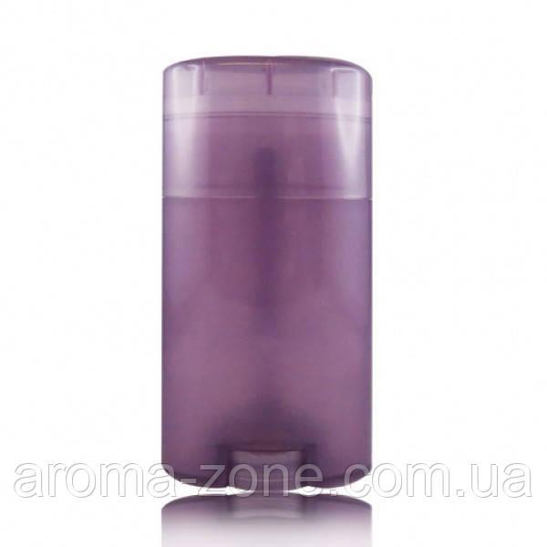 Туба для дезодоранта ( фиолетовая)