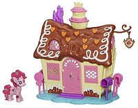 Игровой набор My little Pony Пряничный домик Hasbro