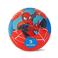 М'яч футбольний Спайдермен