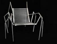 Дизайнерское кресло Loft Tarantull