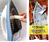Карандаш для чистки утюга