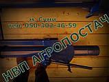 Фекальный насос для навоза НЦИ-Ф-100, фото 2