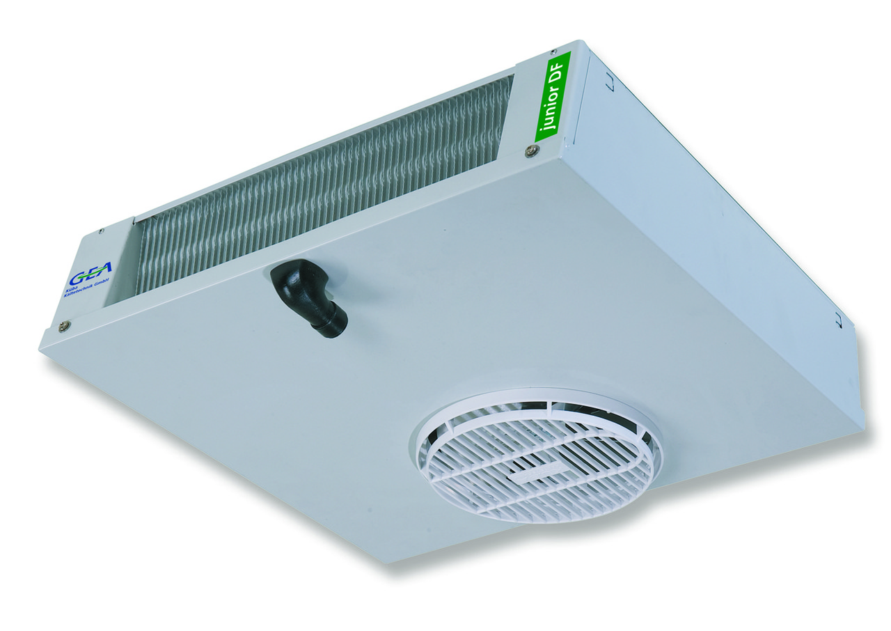 Воздухоохладитель Küba DFBE 032E