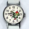 Детские часы Луч СССР
