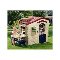 Игровой домик ПИКНИК с дверным звонком и аксессуарами Little tikes 170621