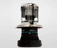 Би-ксеноновая лампа EA Н4