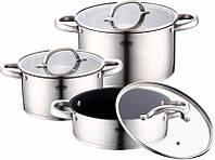 Набор посуды 6пр Peterhof PH 15270