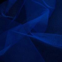 Фатин 1/3 м, синий