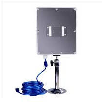 Mощный сетевой беспроводной Wi-Fi адаптер Melon N9 (36dbi антенна) 5м кабель, фото 3