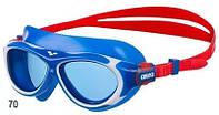 Широкие очки для подводного плавания