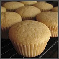 Ароматизатор TPA DX Vanilla Cupcake, фото 1