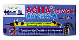 Агита (Agita) средство от мух 30 грам
