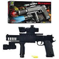 Пистолет на пульках ES1003-TZ2011A