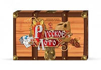 Російське лото Danko Toys