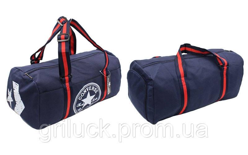 47ad1b2d8c99 Спортивная сумка для фитнеса женская Converse - Интернет магазин