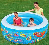 Надувной детский бассейн Bestway (51122)