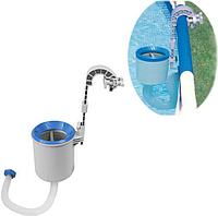 Скиммер Intex 28000 для очистки верхнего слоя воды