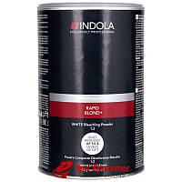 Средство для осветления белое Profession Rapid Rapid Blond + Indola, 450 г 108247590