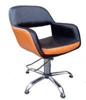 Кресло парикмахерское Виктори газлифт + квадрат