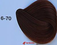 Краска для седых волос Темно-русый медный натуральный IR 6-70 Igora Absolutes Schwarzkopf, 60 мл 108247765