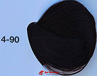 Краска для седых волос Средне-коричневый фиолетовый натуральный IR 4-90 Igora Absolutes Schwarzkopf, 60 мл 108247767