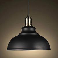 Светильник loft Classic [ Black ]