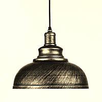 Светильник loft Classic [ Antique Gold ], фото 1