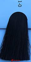Краска для волос безаммиачная Черный Натуральный ESS 1-0  Essensity Schwarzkopf, 60 мл 108248137