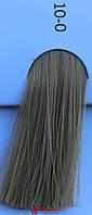 Краска для волос безаммиачная Ультра Блондин Натуральный ESS 10-0 Essensity Schwarzkopf, 60 мл 108248139