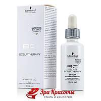Сыворотка для чувствительной кожи головы Sensitive Soothe Scalp Serum Schwarzkopf, 30 мл 108248952