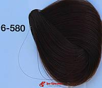 Краска для седых волос Темно-русый золотистый красный IR 6-58 Igora Absolutes Schwarzkopf, 60 мл 108249592