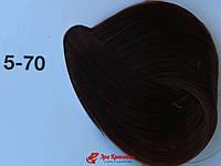 Краска для седых волос Светло коричевый шоколадный натуральный IR 5-70 Igora Absolutes Schwarzkopf, 60 мл 108249614