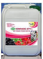 Биокомплекс-БТУ для плодово-ягодных культур, фото 1