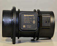 Датчик массового расхода воздуха (расходомер воздуха) 1.5dCi  — 8200280056J