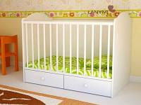 Детская кровать quot;Optimaquot;, Lanami
