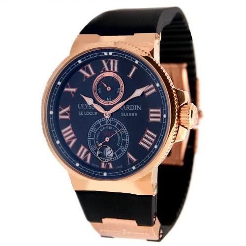 Мужские наручные часы Ulysse Nardin AAA меаника с автоподзаводом