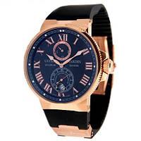 Мужские наручные часы Ulysse Nardin меаника с автоподзаводом