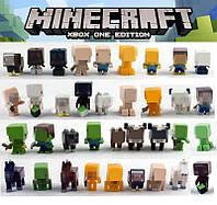 Фигурки Minecraft 36шт
