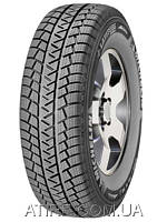 Зимние шины 235/55 R18 100H Michelin Latitude Alpin