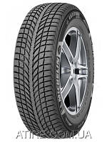 Зимние шины 255/45 R20 XL 105V Michelin Latitude Alpin 2