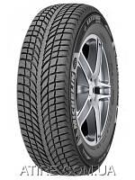 Зимние шины 295/35 R21 XL 107V FR Michelin Latitude Alpin 2