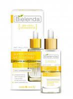 Активная осветляющая сыворотка с витамином С для лица Bielenda Skin Clinic Professional Mezo Serum
