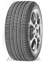 Летние шины 235/55 R17 99V Michelin Latitude Tour HP