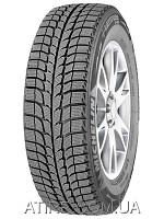 Зимние шины 235/55 R18 100Q Michelin Latitude X-Ice