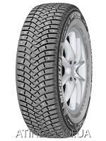 Зимние шины 255/50 R20 XL 109T Michelin Latitude X-Ice North 2 шип