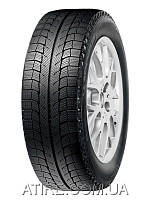 Зимние шины 215/60 R17 96T Michelin X-Ice XI2