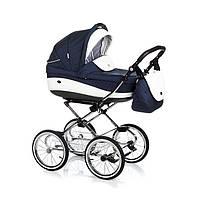 Детская классическая коляска Roan Emma 190