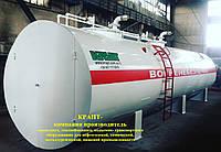 Мини АЗС, Модульная АЗС 25 м.куб